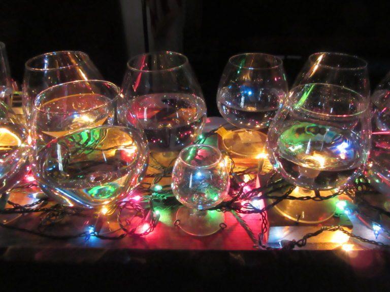 Musical Glasses