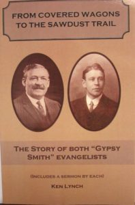 Two Gipsy Smiths