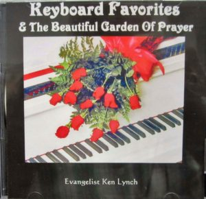 """Keyboard Favorites"""